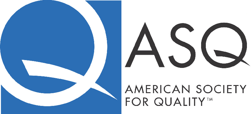American Society for Quality logo
